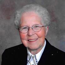Sr. Bernice Schmitz