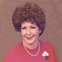 Gloria Armour Sherrill of Henderson, TN