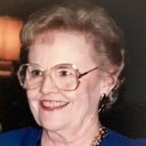 Mrs. Adelaide Elizabeth  Lloyd (nee Krone)