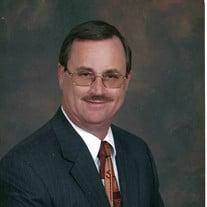 J. Bruce Coleman