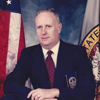 William Chandler Forrest