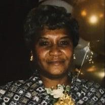 Lottie Marie Davis