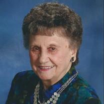 Betty  J. (Theisen) Brocker