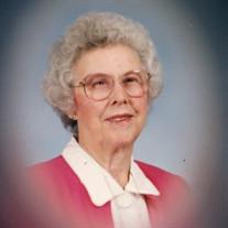 Myrtle Warren, 102, Waynesboro, TN