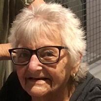 Marilyn Norma Pfahl