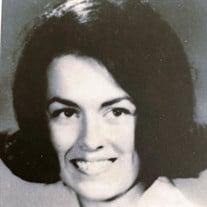 Patsy Ann  Chastain