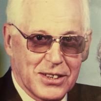Donald  Roy Dunn