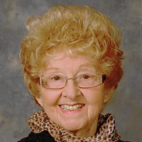 Anita M. Gentil