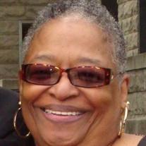 Patricia Scott Lee