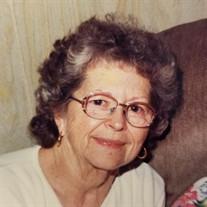 Mrs. Nellie Kathleen Hardman