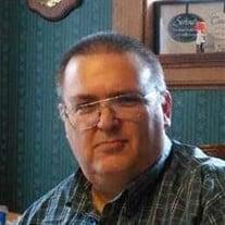 Timothy A. Lawhead