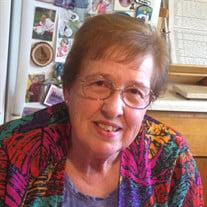 Edna Irene Jones
