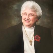 Ethel Jean Thom