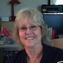 Margaret A. Custer