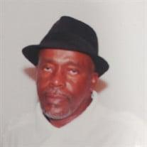 Deacon Larry  J. Berry