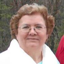 Annette M. Gagnon