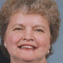 Carol Garrett Melvin
