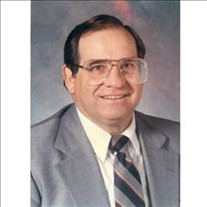 Ray Lewis Roberts