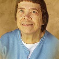 Mrs. Selma D. Lucas