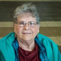 Linda  Sue  Wessel