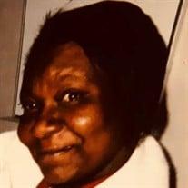 Mrs. Linda Faye Rankin