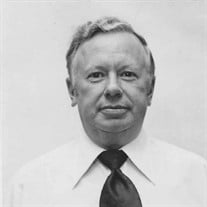 Ralph D. Lowtharpe