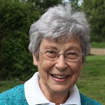 Grace L. (Sherman) Kaylor