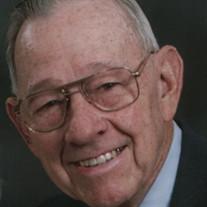 Mr. Edgar Lewis Casada