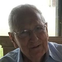 Henry Adam Goubert Sr