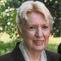 Sally Ann Burns