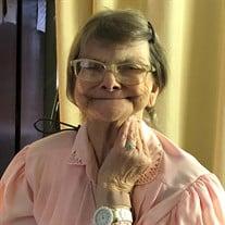 Rosa Jane Hardin