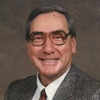 John Edward Lykins Sr.