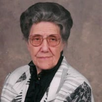 Ann Elizabeth Lavy