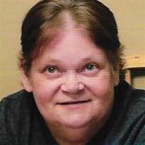 Cynthia Elizabeth Waller