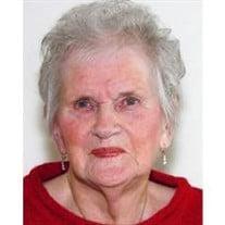 Elzie Ruth Adams Kalb