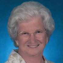 Sarah Elizabeth Hendrix Bennett