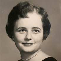Jennie V. Travis