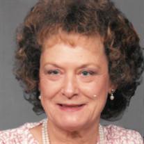 Ruth Idella Mills