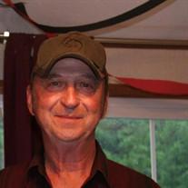"""Larry """"Pappy"""" Gene Ballard"""