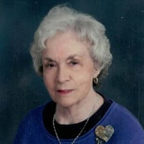 Betty A. Parker
