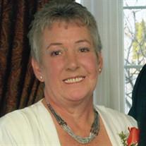 Bonnie Louise  Wise