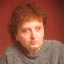 Marie Sciortino