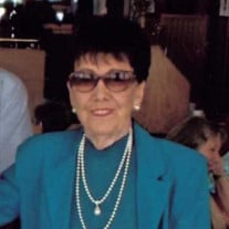 Dorothy E. Harris