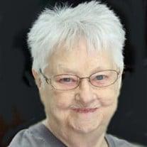 Marilyn  M. Traver