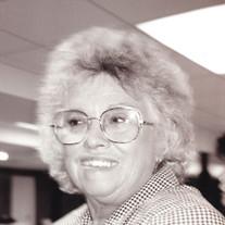 Nancy Witt Davis