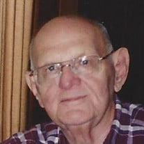 Maurice E. Stolle