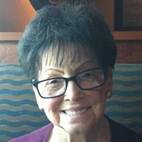 Dorothy Mae Sheppard