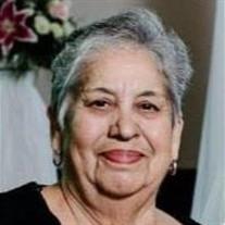 Margarita C. Nuñez