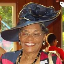 Mother Allie Johnson