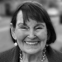 Ann Mary Gadbaw